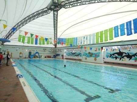 Kerrisdale Pool Vancouver
