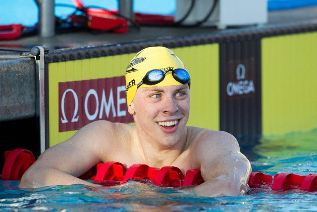 white privilege brock turner swimmer