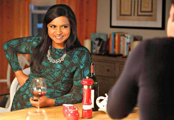 Mindy Lahiri Confidence Still