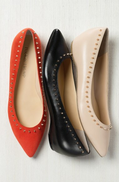 Ivanka Trump cute shoes